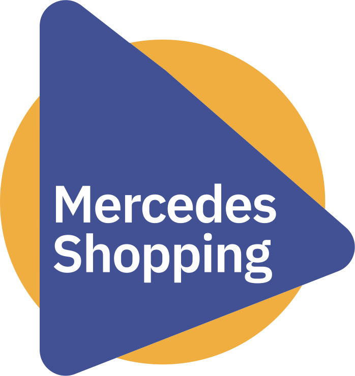 Mercedes Shopping